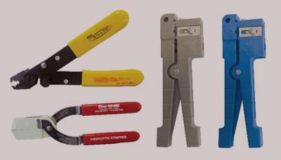 Fibre Optic Tools