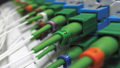 Fibre Patch Cords